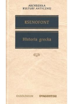 Ksenofont Historia grecka