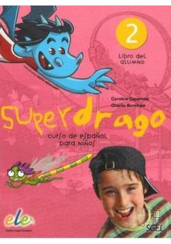 Superdrago 2 podręcznik SGEL
