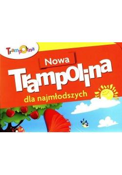 Nowa trampolina dla najmłodszych. Teczka