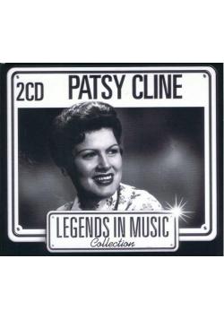 Patsy Cline 2CD