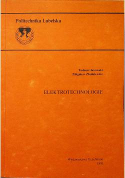 Elektrotechnologie