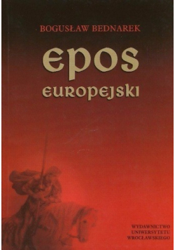 Epos europejski