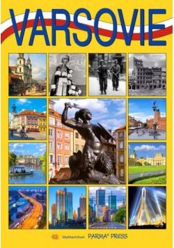Warszawa wer. angielska