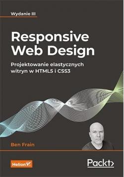 Responsive Web Design. Projektowanie... w.3