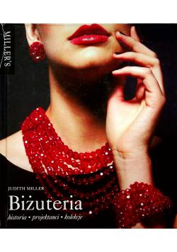 Biżuteria Historia projektanci kolekcje
