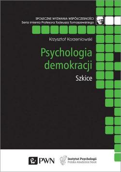 Psychologia demokracji Szkice