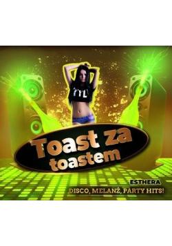 Toast za toastem (CD)