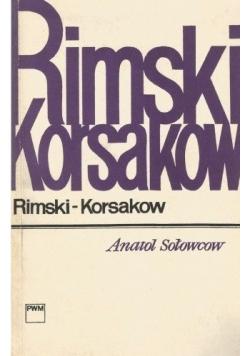 Rimski Korsakow