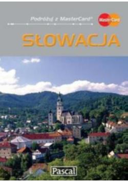 Przewodnik ilustrowany - Słowacja PASCAL