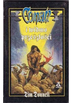 Conan i widmo przeszłości