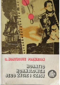 Horatio Hornblower jego życie i czasy