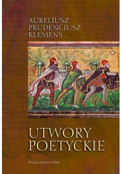 Utwory poetyckie
