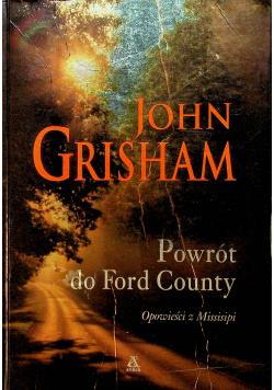 Powrót do Ford County