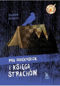 Pan Samochodzik i księga strachów w.2020
