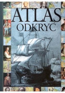 Atlas odkryć
