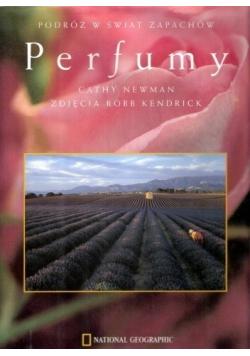 Perfumy Podróż w świat zapachów