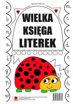 Wielka księga literek