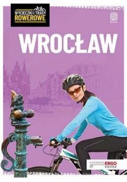 Wycieczki i trasy rowerowe. Wrocław i okolice w.2