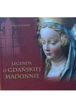 Legenda o Gdańskiej Madonnie