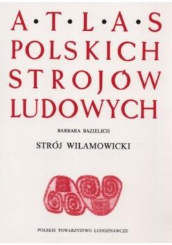 Strój Wilamowicki