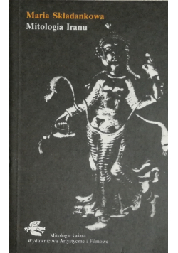 Mitologia Iranu