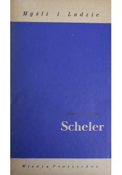 Scheler