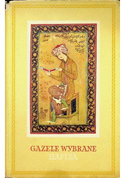 Gazele wybrane Hafiza
