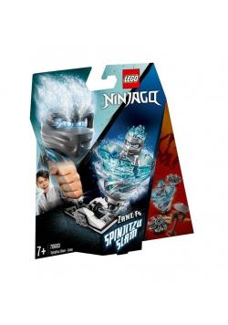 Lego NINJAGO 70683 Potęga Spinjitzu - Zane