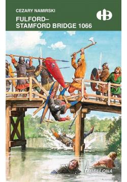 Fulford Stamford Bridge 1066
