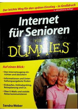 Internet fur Senioren