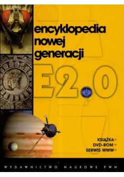 Encyklopedia nowej generacji E2 0