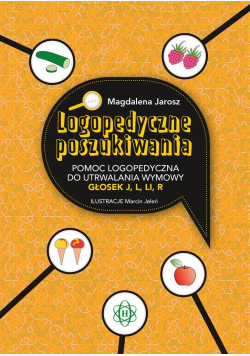 Logopedyczne poszukiwania
