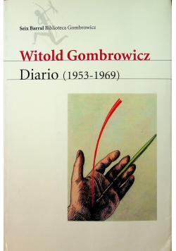 Diario 1953 1969