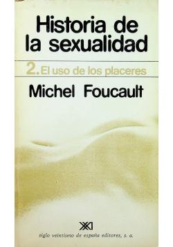 Historiade La Sexualidad