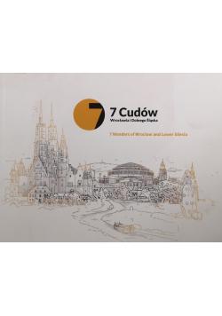 7 Cudów Wrocławia i Dolnego Śląska