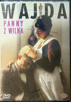 Panny z wilka DVD Nowa