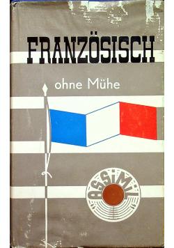 Franzosisch Ohne Muhe