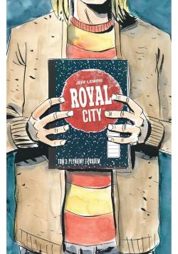 Royal City Tom 3