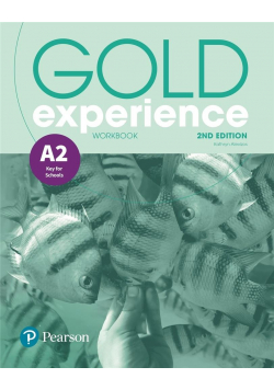 Gold Experience 2ed A2 WB PEARSON