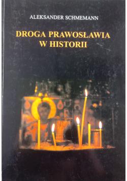 Droga prawosławia w historii