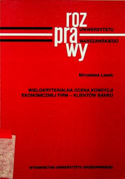 Rozprawy Uniwersytetu Warszawskiego