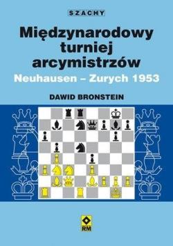 Międzynarodowy turniej arcymistrzów Neuhausen