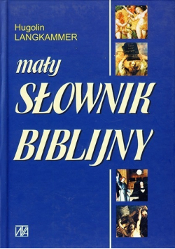 Mały słownik biblijny