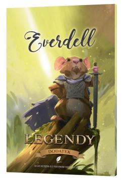 Everdell: Legendy REBEL