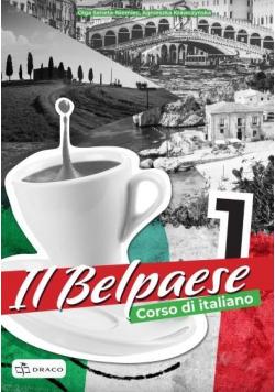 Il Belpaese 1 zeszyt ćwiczeń