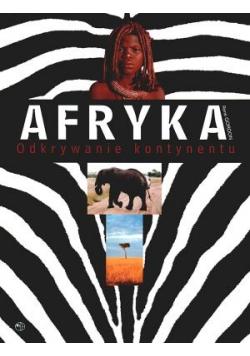 Afryka Odkrywanie kontynentu