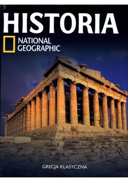 Historia Grecja klasyczna