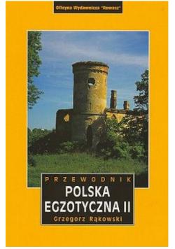 Polska egzotyczna II