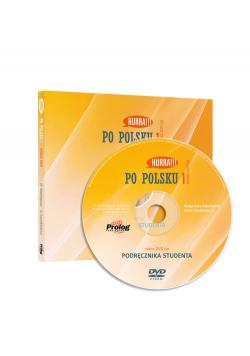 Po polsku 1 DVD do Podręcznika studenta