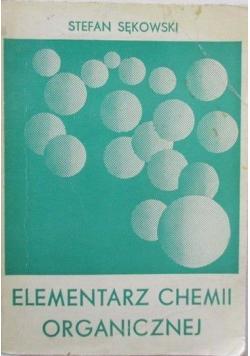 Elementarz chemii organicznej